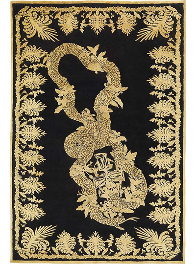 Military Brocade