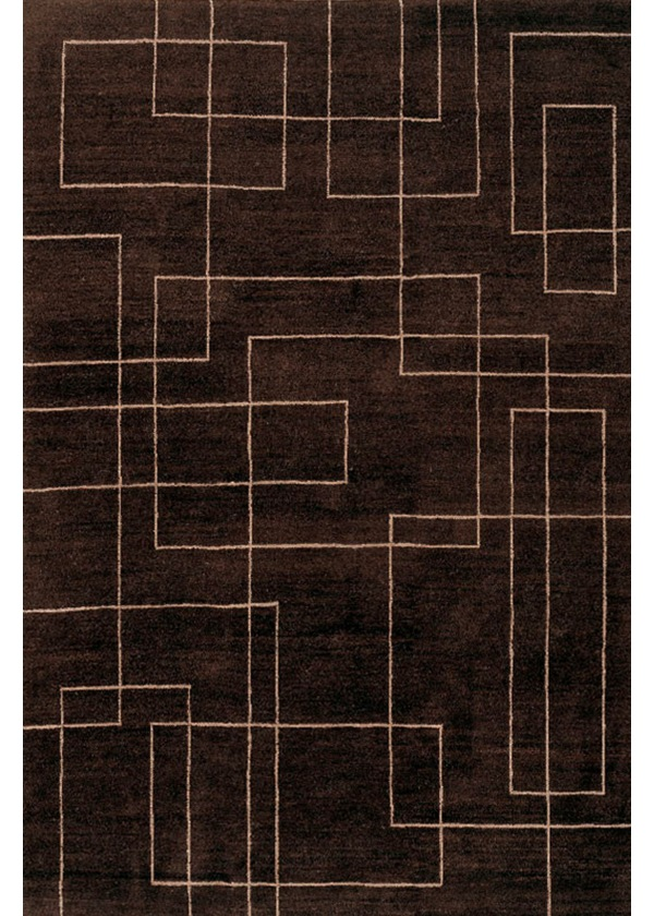 Cityscape Brown 100 Knot
